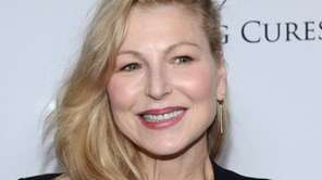 Tatum O'Neal arrives at Changing Lives And Creating