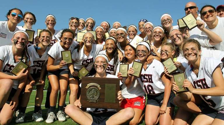 Cold Spring Harbor celebrates its over Oyster Bay