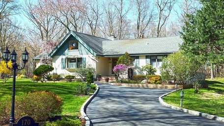 This home in Southold may look familiar to