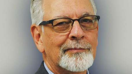 Douglas O'Dell of Sea Cliff has been appointed