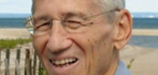 Robert Cetlin died on Wednesday, May 6, 2015.