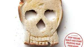 """The Gluten Lie: And Other Myths About What"