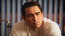 "Lee Pace as Joe MacMillan in ""Halt and"