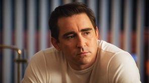 """Lee Pace as Joe MacMillan in """"Halt and"""