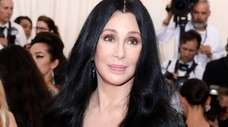 Cher will be the new face of Marc