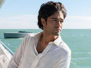 "Adrian Grenier stars in the ""Entourage"" movie, in"
