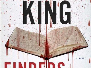 """""""Finders Keepers"""" by Stephen King (Scribner, June 2015)"""