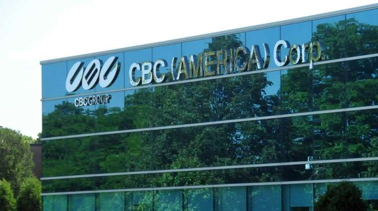 The CBC Americas Corp. building at 55 Mall