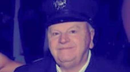 Donald Gillott, a West Hempstead resident who served