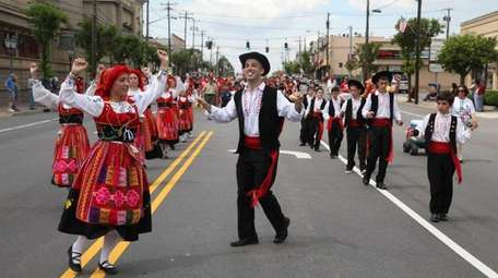 The second annual New York State Portugal Day