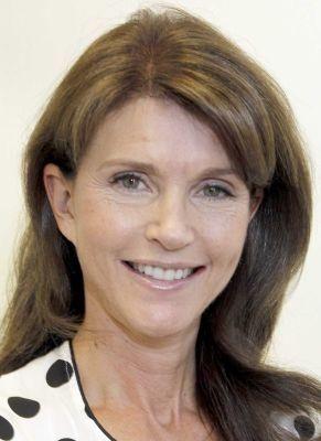 Southampton Town Supervisor Anna Throne-Holst. (Aug. 5, 2013)