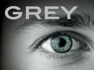 """Grey"" by E.L. James continues the Fifty Shades"