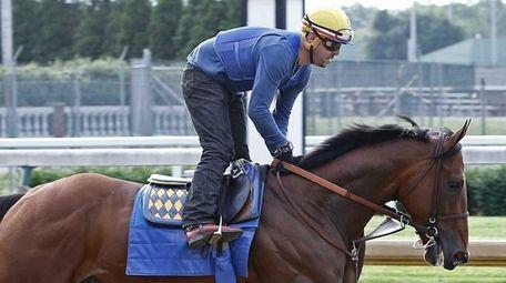 Zayat Stables' Kentucky Derby and Preakness winner American