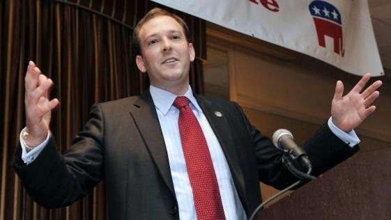 Lee Zeldin in 2010