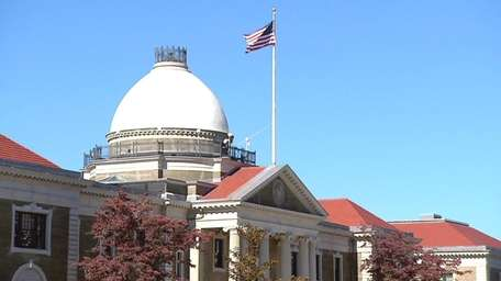 Since July 2013, Nassau County has awarded more
