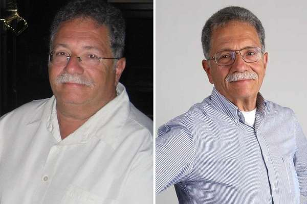 Tom Cittadino of East Rockaway has lost more