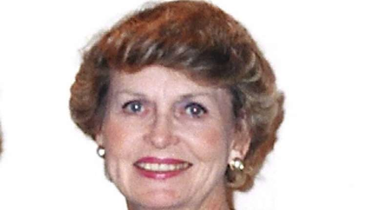 Edna Gerrard, 86, of Middle Island, died on