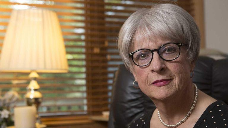 Juli Grey-Owens, executive director of the Long Island