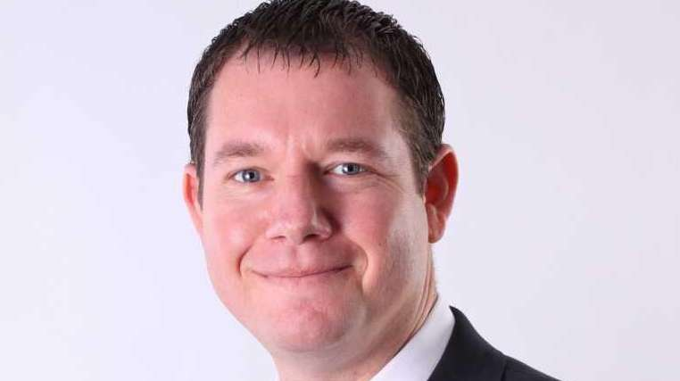 Andrew Hazen is the co-founder and chief executive