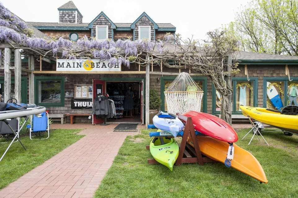 Main Beach Surf and Sport (352 Montauk Hwy.,