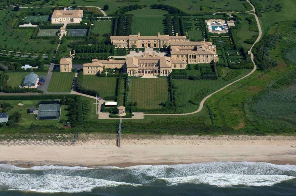 The Highest Taxed Hamptons Residential Properties Newsday