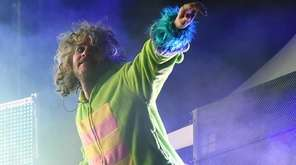 The Flaming Lips will be at Surf Lodge