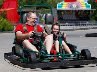 Country Fair Entertainment (3351 Rte. 112, Medford) features