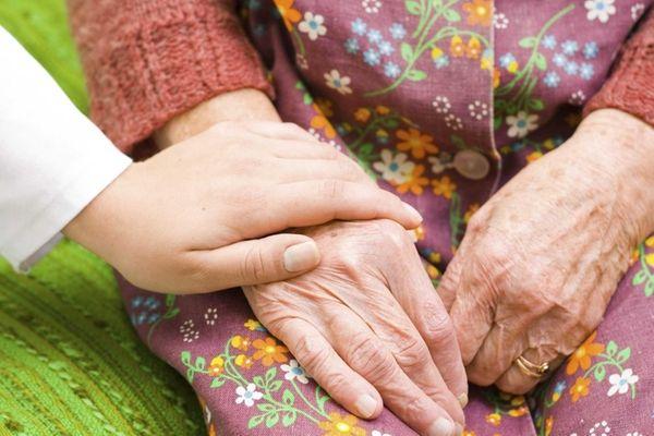 Because of longer life spans, some elderly seniors