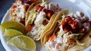 Pinatas Mexican Grill and more great spots for