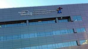 North Shore LIJ Cohen Children's Medical Center in
