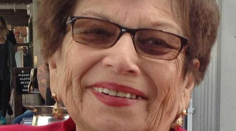 Barbara Freifeld, a longtime teacher who lived in