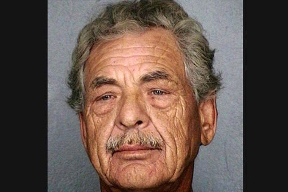 Convicted murderer James Robert Jones eluded capture for