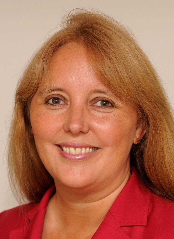 Delia M. Deriggi Whitton, Nassau County legislator, is
