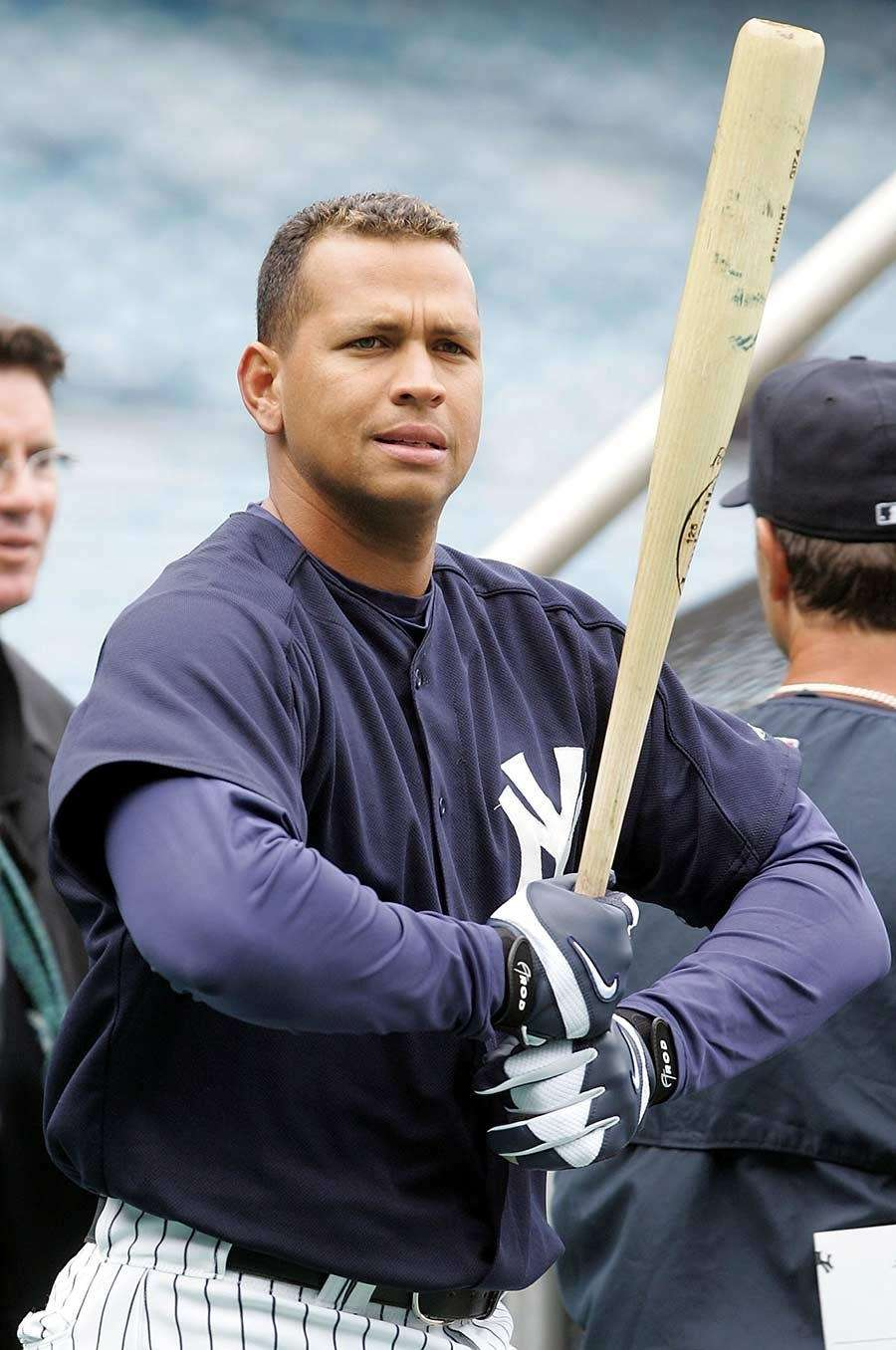 Alex Rodriguez has 1,513 career hits in his