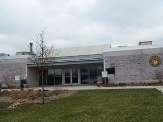 Town of Oyster Bay Animal Shelter in Syosset.