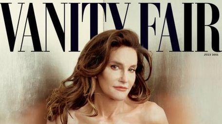 July's 'Vanity Fair' cover shot by Annie Leibovitz