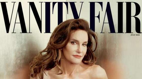 July's 'Vanity Fair' cover shot by Annie Leibovitz