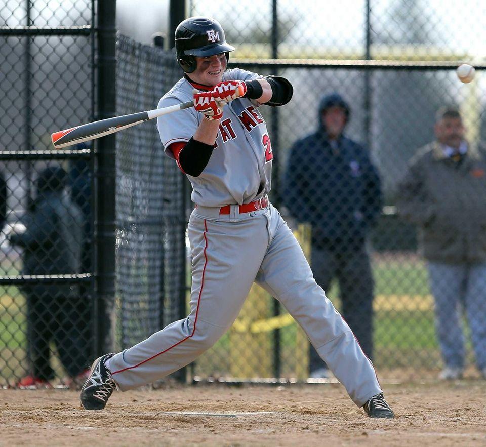 Matt Codispoti, Patchogue-MedfordFirst baseman
