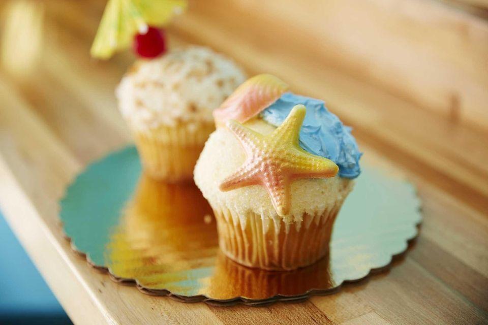 Pammy Cake Creations, 966 W. Beech St.: Satisfy