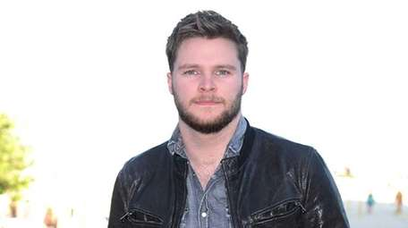 Jack Reynor at a press event for Paramount