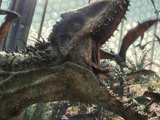 The Indominus Rex of