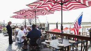 Fisherman's Catch in Point Lookout and more restaurants