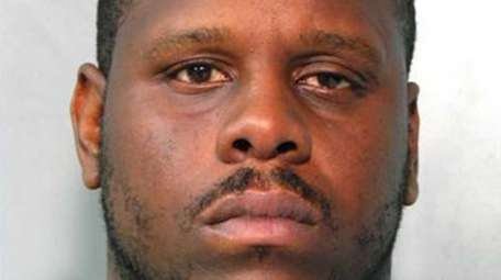 Oralus C. Sebea, a Uniondale gang member, who