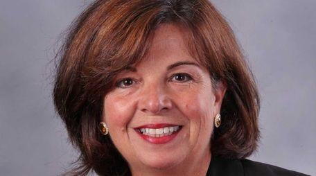 Ann E. Anderson of Garden City, director of
