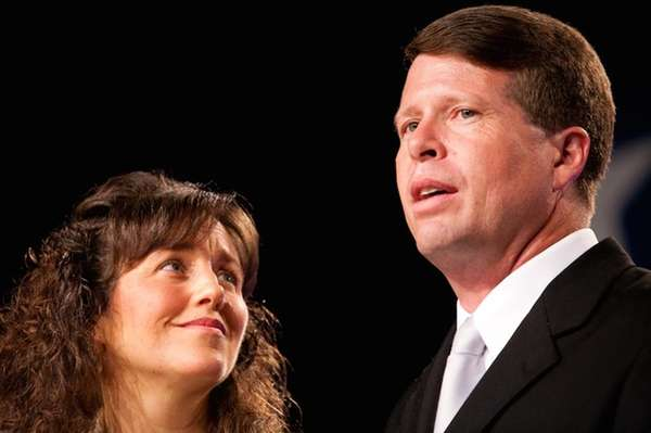 The Duggar family is under new investigation by