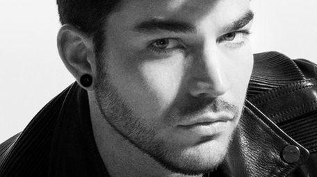 Adam Lambert's