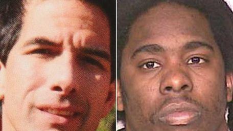 The jury found John F. Thomas, 27, of