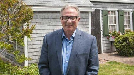 Tom Edmonds, executive director of the Southampton Historical