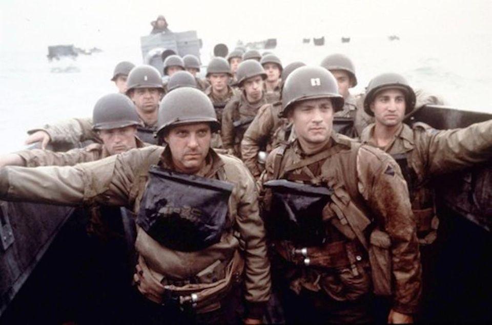 Steven Spielberg's