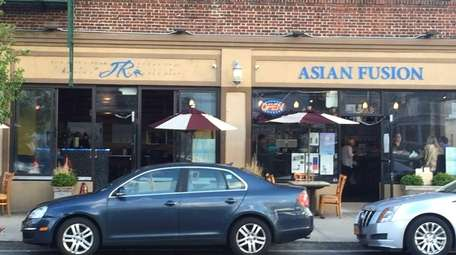 JR Asian Fusion & Lounge is new in